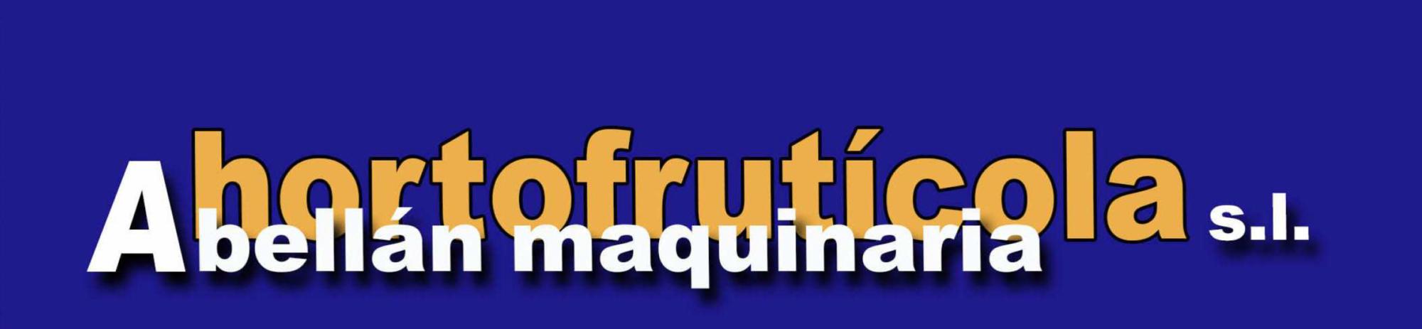 Maquinaria Hortofrutícuola, maquinaria de ocasión, consumibles y repuestos